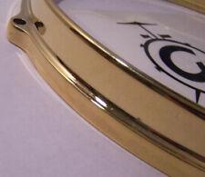 Gretsch Snare Drum Hoop Die-Cast 13 Inch - 6 Hole Lug Gold - 50's Zinc Zamac
