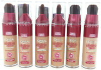 L'Oreal Infallible Foundation Brush High Precision Liquid [5 Shades Available]