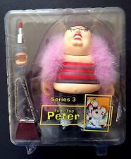 "Family Guy Tube Top Peter Griffin 6"" Figurine 2005 Mezco Toys Series 3"