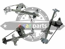 FORD FALCON AU ~ BF 9/1998-2/2008 WINDOW REGULATOR LEFT HAND SIDE REAR
