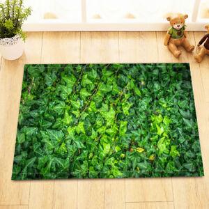 Memory Foam Floor Soft Carpet Indoor Decor Rug Non-slip Home Door Bathroom Mat