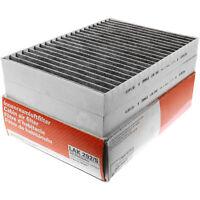 Original MAHLE KNECHT LAK292/S Filter Innenraumluft Pollenfilter Innenraumfilter