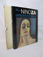 Lambertini Luigi - NINO ZA . Il caricaturista anni 30 - Bora Ninoza Fellini Arte