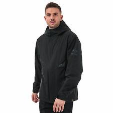 Mens adidas Mens Bape Snow Jacket in Black - L