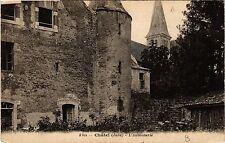 CPA Chatel L'Aumonerie (446412)