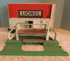 Vintage Lionel No.3472 Operating MILK CAR W/BOX   O-Gauge
