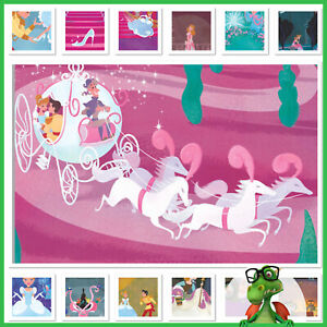 Disney Collect Topps Illustrated Adventures Cinderella w/award 13 DIGITAL CARDS
