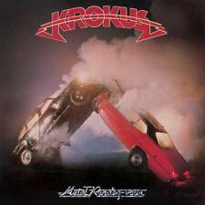 KROKUS - METAL RENDEZ-VOUZ (LIM.COLLECTOR'S EDITION)  CD NEW+