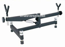 Rifle Shooting Bench reste for Air Gun Sighting Maintenance Cleaning Pro Bench