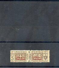 ITALIAN SOMALILAND Sc  Q25 pair(MI PK50)**F-VF NH $75