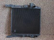 1984-1987 Honda Civic OEM Replacement Radiator