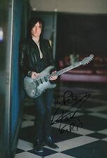 "Richard Fortus ""Guns N`Roses"" Autogramm signed 20x30 cm Bild"