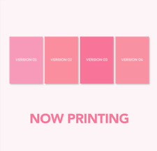 "K-POP BTS ALBUM ""MAP OF THE SOUL : PERSONA"" [ 1 PHOTOBOOK + 1 CD ] VERSION 01"