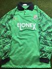 ULTRA RARE Southend United 1992/94 Goalkeeper Shirt 92/93 93/94 M 1993 1994 90's