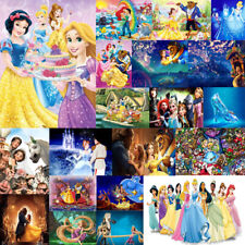Full 5D Diamond Painting Kits Embroidery Cross Craft Decor DIY Arts Kits Decor