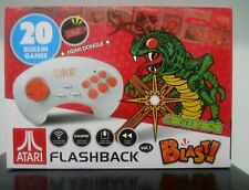 Atari Flashback Blast! Featuring Centipede W/ 20 Built-In Games Volume 1