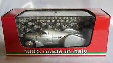 1/43 BRUMM AUTO UNION TIPO B WORLD SPEED RECORD FIRENZE LUCCA 1935 HANS STUCK
