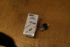 Genuine Land Rover Discovery 4 12 Volt Cigarette Lighter Socket LR014014