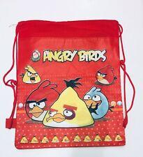 Niños Chicos Chicas Niños Disney Angry Birds/Mochila Bolso de lazo