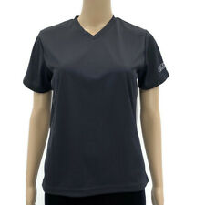 Pearl Izumi Sensor Cycling Jersey Pullover Shirt Black Bicycle Nwt Women's Small