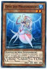 YUGIOH~SDRE-FR010: Diva Des Profondeurs (Deep Sea Diva)
