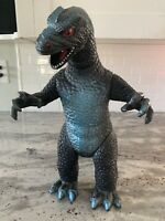 "DORMEI 1997 GODZILLA 15"" large  Action Figure Vintage 90's 1990's toy"