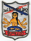 WARTIME US ARMY 101ST, R.R. CO PATCH HELICOPTER AVIATION (1114)