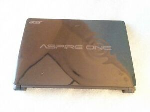 Used As Is ) Acer Aspire One D270 - 1.60 Ghz, 1 GB, 80 GB, Windows 7, No Battery