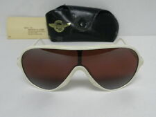 New Vintage B&L Ray Ban Wings White Rose Bausch & Lomb Aviator USA