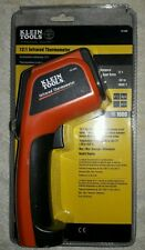 Klein Tools IR1000 12:1 Infrared Laser Digital THERMOMETER- Free Shipping