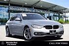 2017 BMW 3-Series 330e iPerformance 2017 BMW 3 Series 330e iPerformance