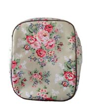Sholley © Jackie Clover Special Edition Cool Bag in Pale (Floral)