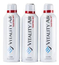 Vitality Air - Tantra - Tri Pack - Essential Oils Line