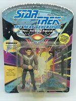 Star Trek The Next Generation Romulan Action Figure 1992 Playmates