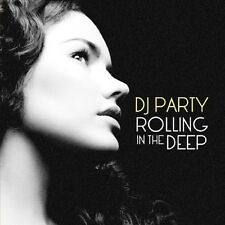 DJ Party - Rolling in the Deep [New CD] Manufactured On Demand