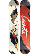 Capita space metal fantasy 145 resort and park 2020 tavola snowboard donna