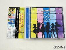 The Idolmaster Best of 765+876 Vol 3 Music CD Idolm@ster Japan Import US Seller