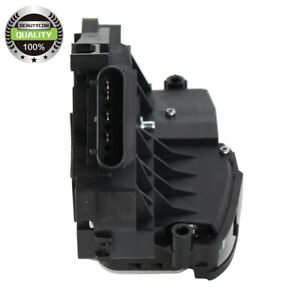 Door Lock Latch Actuator Rear Left Fit For Ford Fusion Escape Focus Edge MKX MKZ