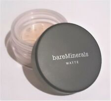 BareMinerals SPF 15 Matte Foundation N20 Medium Beige Brand New 100% Genuine