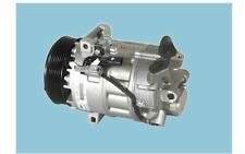 BOLK Compresseur de climatisation 12V pour RENAULT LAGUNA BOL-C031456