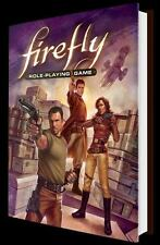 Firefly Role-Playing Game (2015, Hardcover)
