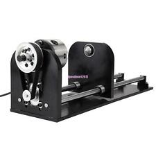 Irregular Rotary Axis For 60/80/100W Laser Engraving Cutter Engraver Machine