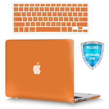 For Macbook Pro 13 A1278 Matte Hard Rubberized Case Cover with Keyboard Skin