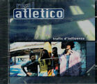 1/271 - Real Atletico - Trafic D'influenza - CD NUOVO
