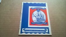1962-63 Portsmouth v Bury