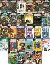ARCHER & ARMSTRONG #1 - #25 + EXTRAS - VALIANT COMICS SET/LOT - BRAND NEW