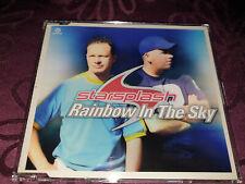Starsplash / Rainbow in the Sky - Maxi CD