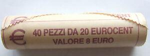 San Marino Original Rouleau 20 Cent 2008