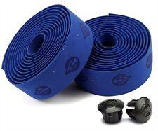 NEW Cinelli Original Cork Ribbon Bicycle Handlebar Tape - Denim Blue