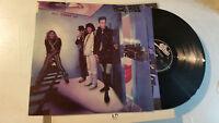 Cheap Trick All Shook Up 1980 Vinyl LP original PROMO epic w/printed photo inner